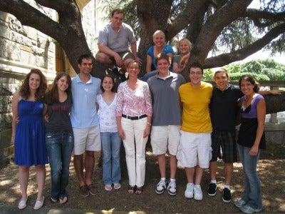 Hughes Class of 2011
