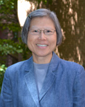 Margaret Chung