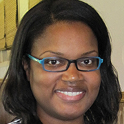 Dr. Courtney Robinson