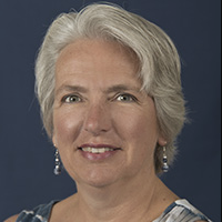 Dr. Ellen Carpenter