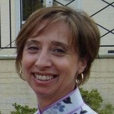 Dr. Jocelyne DiRuggiero