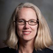 Dr. Glenda Gillaspy